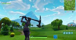'Fortnite' Challenge: Where (And How) To Hit A Golf Ball ...