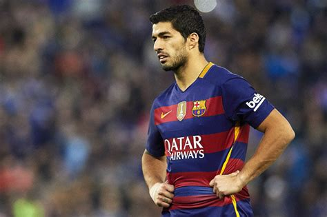 Luis Suarez refuses to rule out stunning return to ...