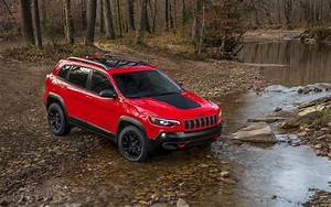 2019 Jeep Cherokee V6 Towing Capacity