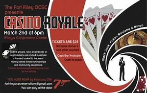 Online 50th Birthday Invitations James Bond Casino Royale Invitations You Are Invited