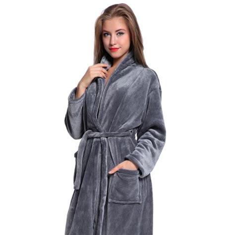 robe de chambre pas cher femme robe de chambre femme polaire pas cher