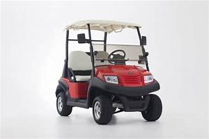 Emc Vantage Golf Cart 2 Seat Swb