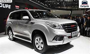 Haval H9 2018 Prices And Specifications In Kuwait