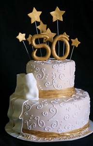 50th birthday cakes for men ideas