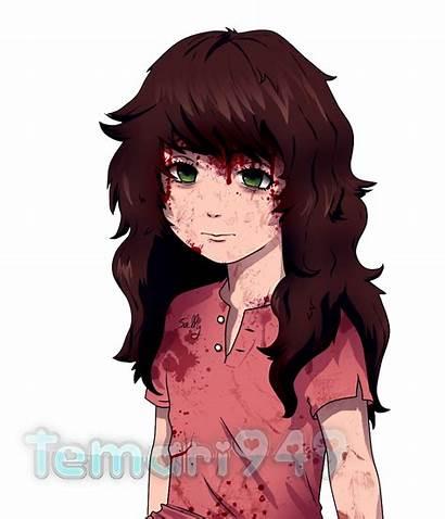 Sally Creepypasta Deviantart Creepy Characters Anime Drawings