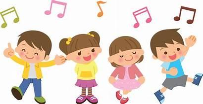 July Singing Sing Literacy Tip Early Children