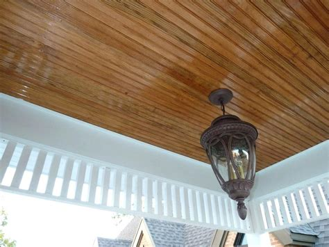 Beadboard Ceiling Home Depot : Beadboard Paneling Ceiling