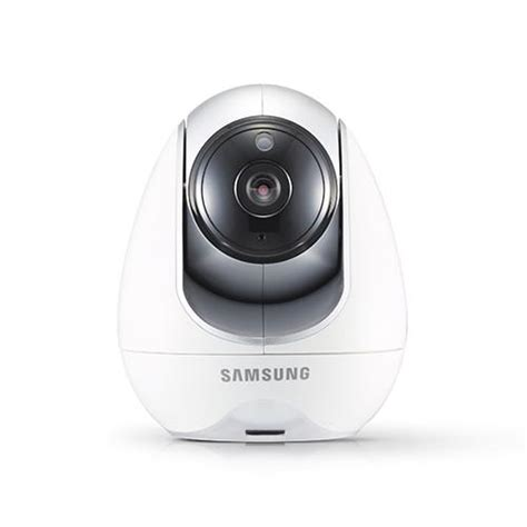 sew  samsung brightview baby video monitoring