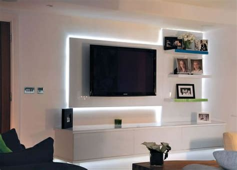 bedroom wall decor ideas pop designs for led lighting tv units and modern led