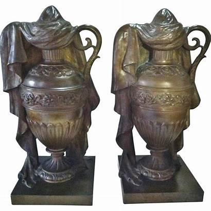 Urns Cremation Antique