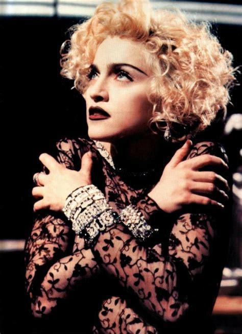 Pud Whackers Madonna Scrapbook Tumblr Photo Stijliconen