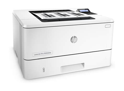 The following is driver installation information, which is very useful to help you find or install drivers for hp laserjet m402dn (288adb).for example: Stampante HP LaserJet Pro M402dne - HP Store Italia