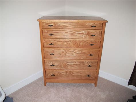 Hand Made Solid Wood Chest Of Drawers By Carolina Woodworking Where To Get Chest Of Drawers Deluxe Monitor Stand With Black Tallboy 36 High Console Table How Fix Broken Drawer Rails White Oak Pulls Argos Plastic Unit Ottoman Storage