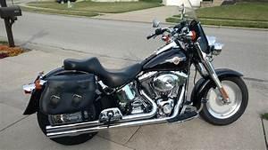 2001 Harley Davidson Fat Boy Motorcycles For Sale