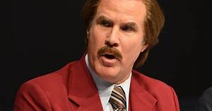 Ron Burgundy and Robin Thicke Cover Christopher Cross ...