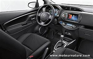Toyota Yaris Hybride Chic : toyota yaris hybride la meilleure encore meilleure ~ Gottalentnigeria.com Avis de Voitures