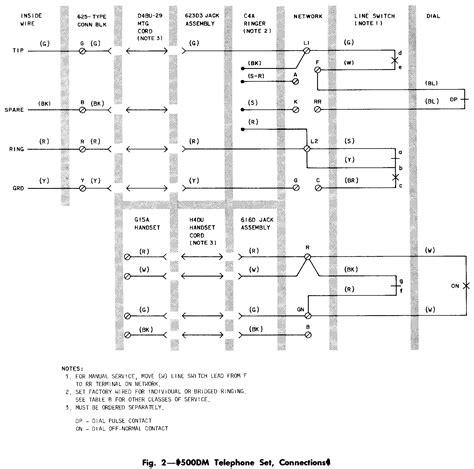 Modern Telephone Wiring Diagram by Wrg 9867 Candlestick Phone Wiring Diagram