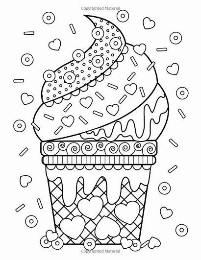 Coloring Pages Pyramid Junk Books Unhealthy Printable