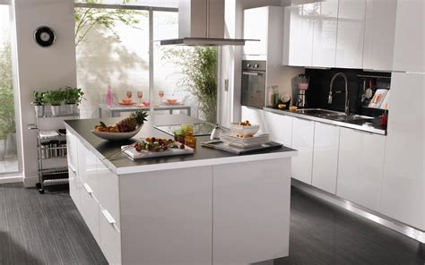 amenagement d une cuisine amenager cuisine ouverte les nouveaux codes de la cuisine