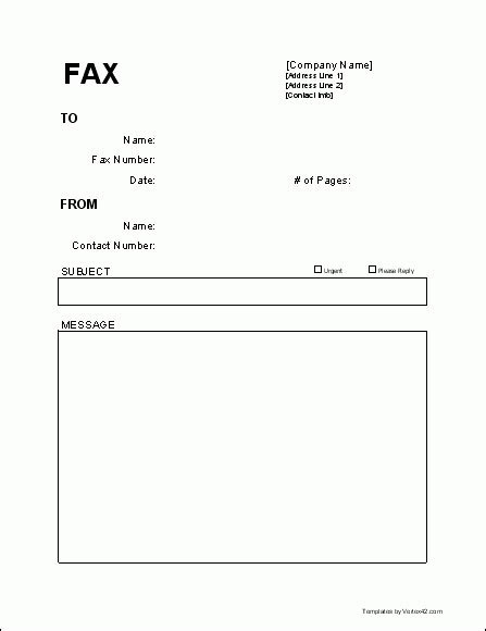 14407 fax cover sheet pdf fillable fax cover sheet pdf fillable free fax cover sheet