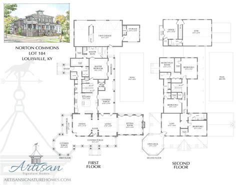 home builder floor plans artisan signature homes custom home builder louisville