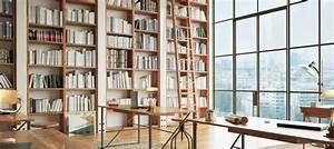Construire Un Bureau : fabriquer une biblioth que sur mesure ~ Melissatoandfro.com Idées de Décoration