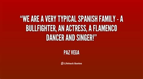 Inspirational Spanish Quotes About Family
