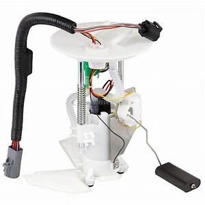 Fuel Pump  Gauge Problem