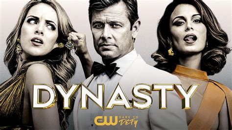 Why You Need To Watch The Show Dynasty