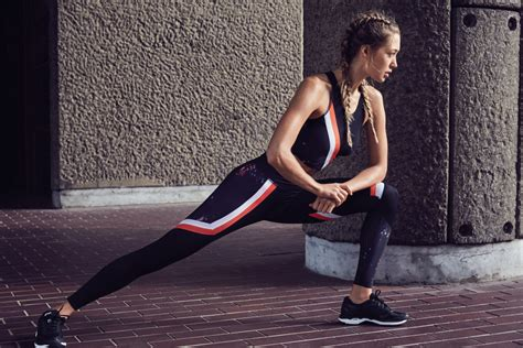 Step Into Spring 2018 With Sweaty Betty  Blog Flyberycom