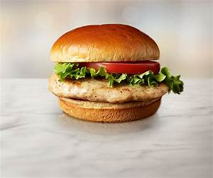 McDonald's Chicken & Sandwiches | McDonald's
