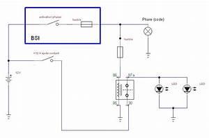 Schema Electrique Peugeot V Clic