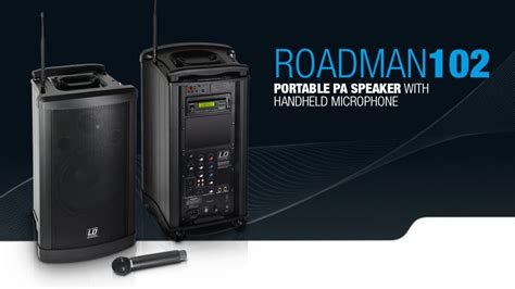 Ld Systems Roadman 102