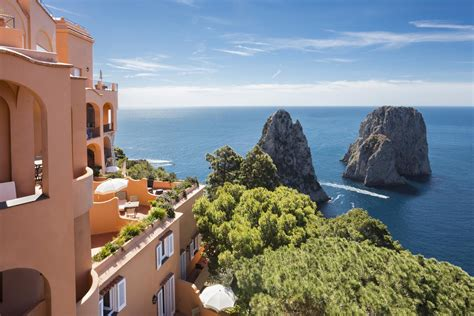 The Best Things To Do And See In Capri Italy