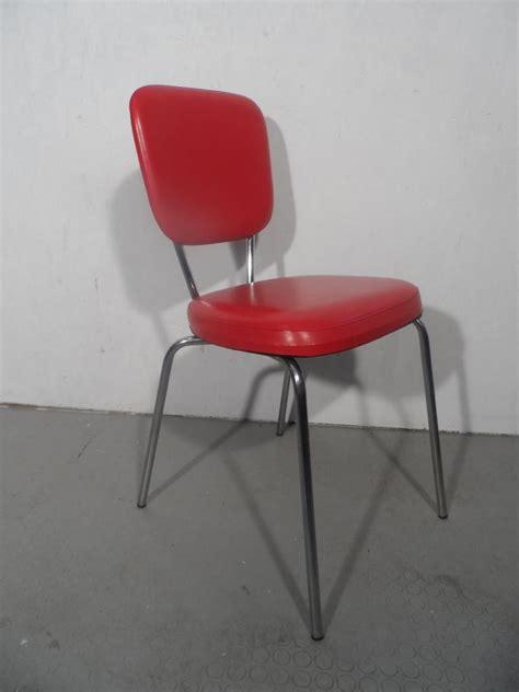 60er Jahre Stühle by 60er Jahre Kuchenstuhl