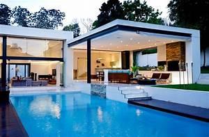 House Mosi - Johannesburg Residence