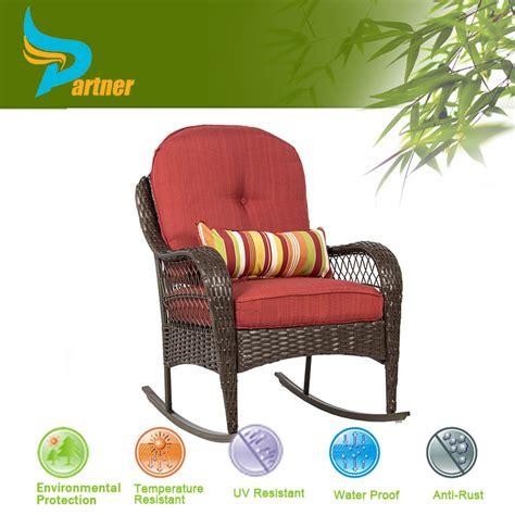 chaise en rotin pas cher pas cher patio promotionnel accoudoir rotin extérieur
