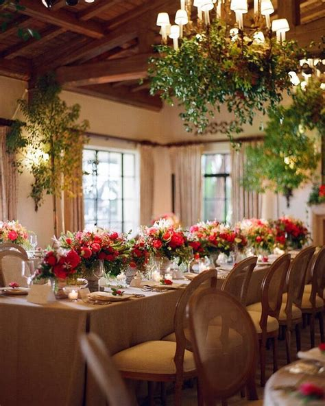 WOW In my dreams for a small wedding reception or