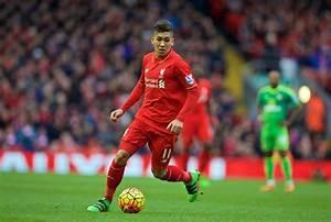Roberto Firmino shines again as Liverpool's striker ...