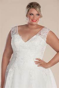 retro short plus size lace wedding dress perfection With plus size retro wedding dresses