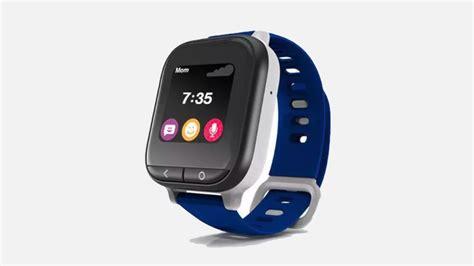 verizon gizmowatch   smartwatch  kids  packs lte