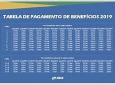 Já está disponível o calendário de pagamento do Bolsa