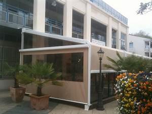 Store Vertical Exterieur Pour Terrasse : store vertical extrieur great store pvc transparent sur ~ Dailycaller-alerts.com Idées de Décoration