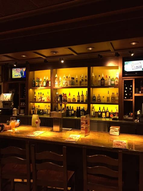Does Olive Garden A Bar by Bar Area Yelp