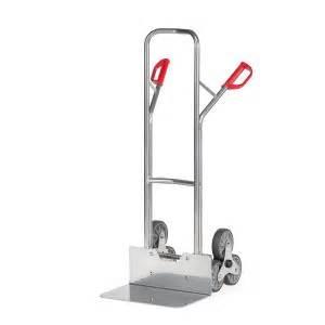 Sackkarren Für Treppen : aluminium treppen sackkarre mit dreier radstern 01600035 online kaufen treppen sackkarren ~ Orissabook.com Haus und Dekorationen