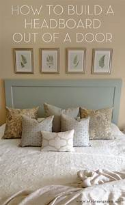 50 outstanding diy headboard ideas to spice up your With make your own queen bed headboard