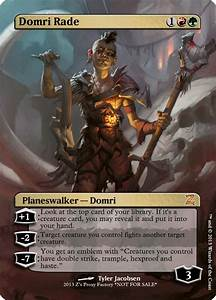 20 best images about Magic: The Gathering Proxies on ...