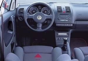 Fiche Technique Volkswagen Polo 1 4 Tdi 2000