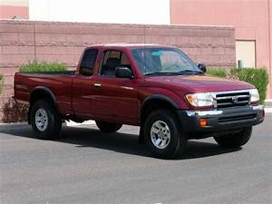 Buy Used 2000 Toyota Tacoma Prerunner Trd Off Road   Low