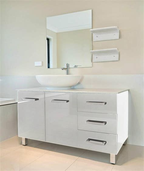 cost of bathroom cabinets bathroom vanity unit stone top white cabinet set 1200mmw
